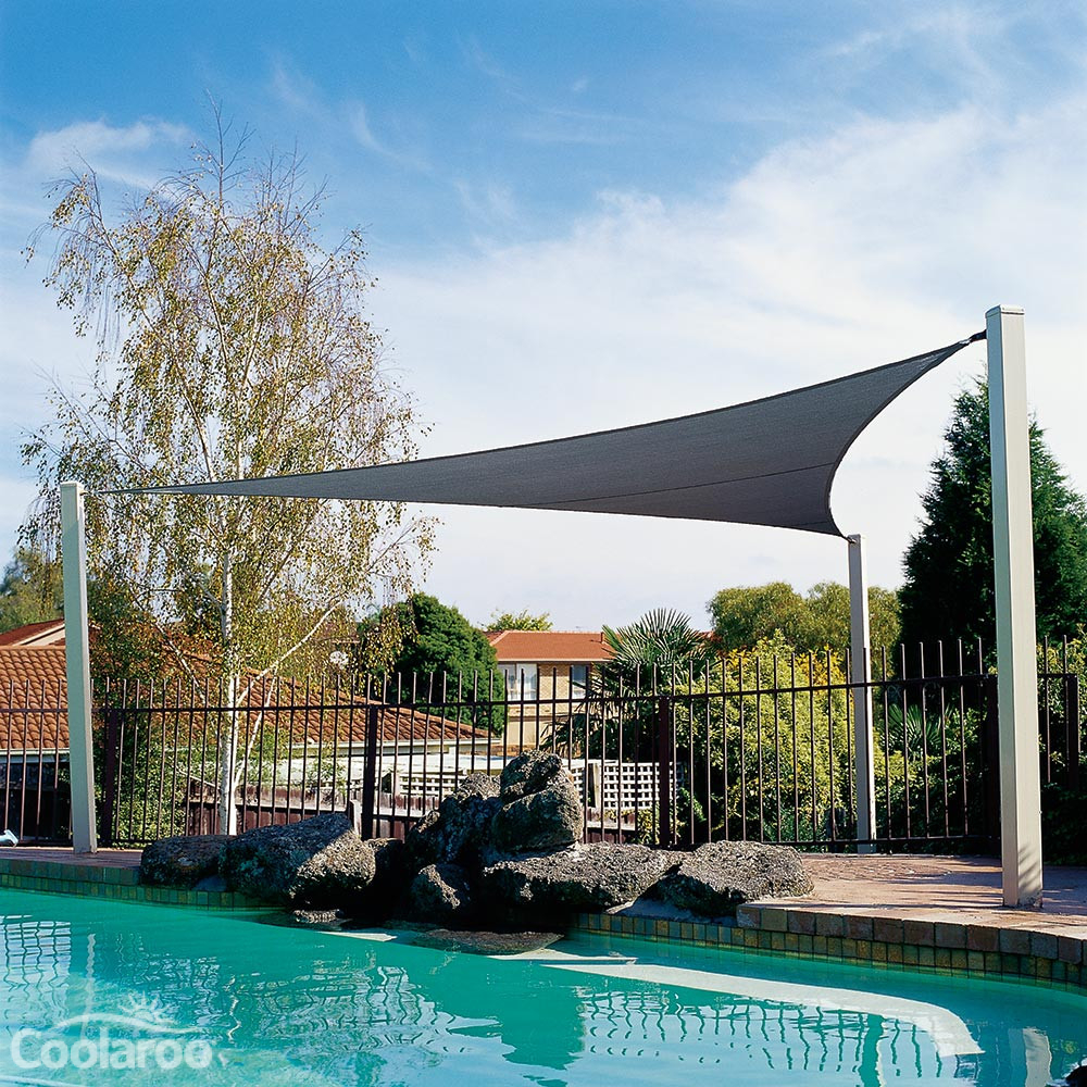 Everyday Triangle Shade Sail