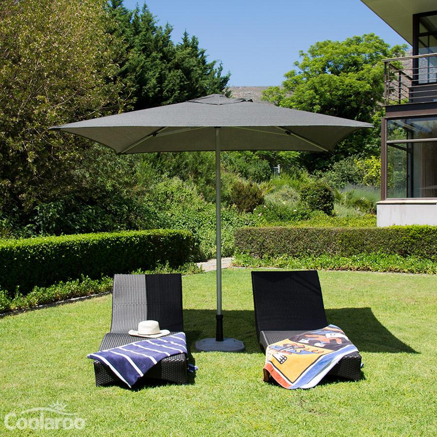 Umbrellas - Coolaroo